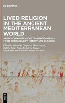 Lived Religion in the Ancient Mediterranean World