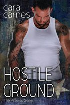 Hostile Ground