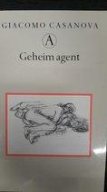 Geheim Agent Ing