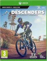Descenders - Xbox One & Xbox Series X