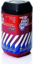 Fire Knock Out 1.6 automatisch - brandblusser - blusapparaat - schuimblusapparaat - automaat - fko - brandbeveiliging - brandpreventie - brandveiligheid