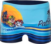 PAW Patrol - Zwembroek/Boxer - Blauw - 4 jaar - 104cm