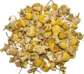 Kamille thee biologisch (kamillebloesem) 50 g