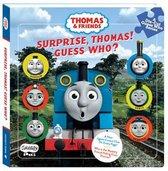 Surprise, Thomas! Guess Who?