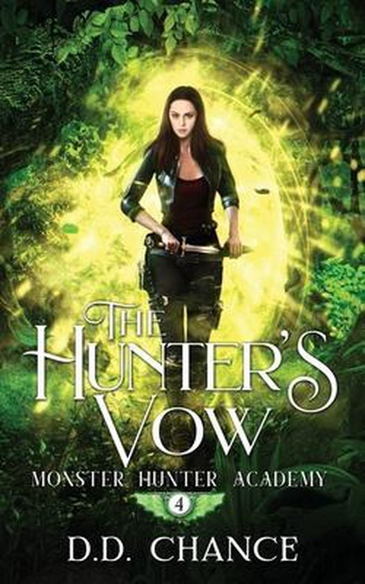 The Hunter's Vow