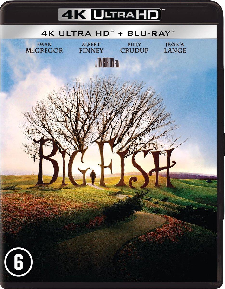 Big fish-