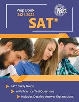 SAT Prep Book 2021-2022