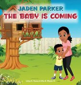 Jaden Parker The Baby Is Coming