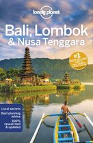 Lonely Planet Bali, Lombok & Nusa Tenggara