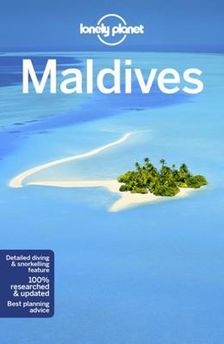 Lonely Planet Maldives - Lonely Planet