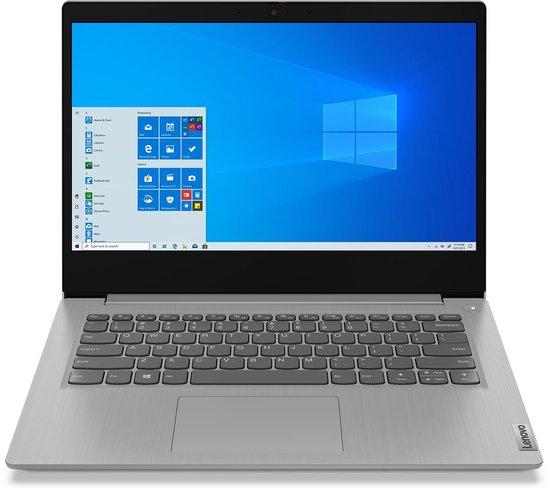 Lenovo IdeaPad 1 82GW005TMB - Laptop - 14 Inch - Azerty
