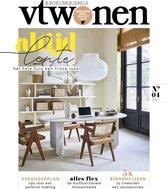 Vtwonen Magazine 4 - 2021