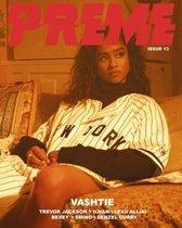 Preme Magazine Issue 13