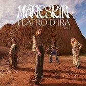 CD cover van Teatro dIra, Vol. 1 van Måneskin