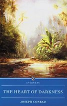 Boek cover The Heart of Darkness van Joseph Conrad (Paperback)