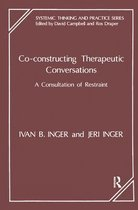 Co-Constructing Therapeutic Conversations