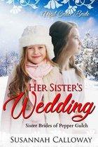 Her Sister's Wedding