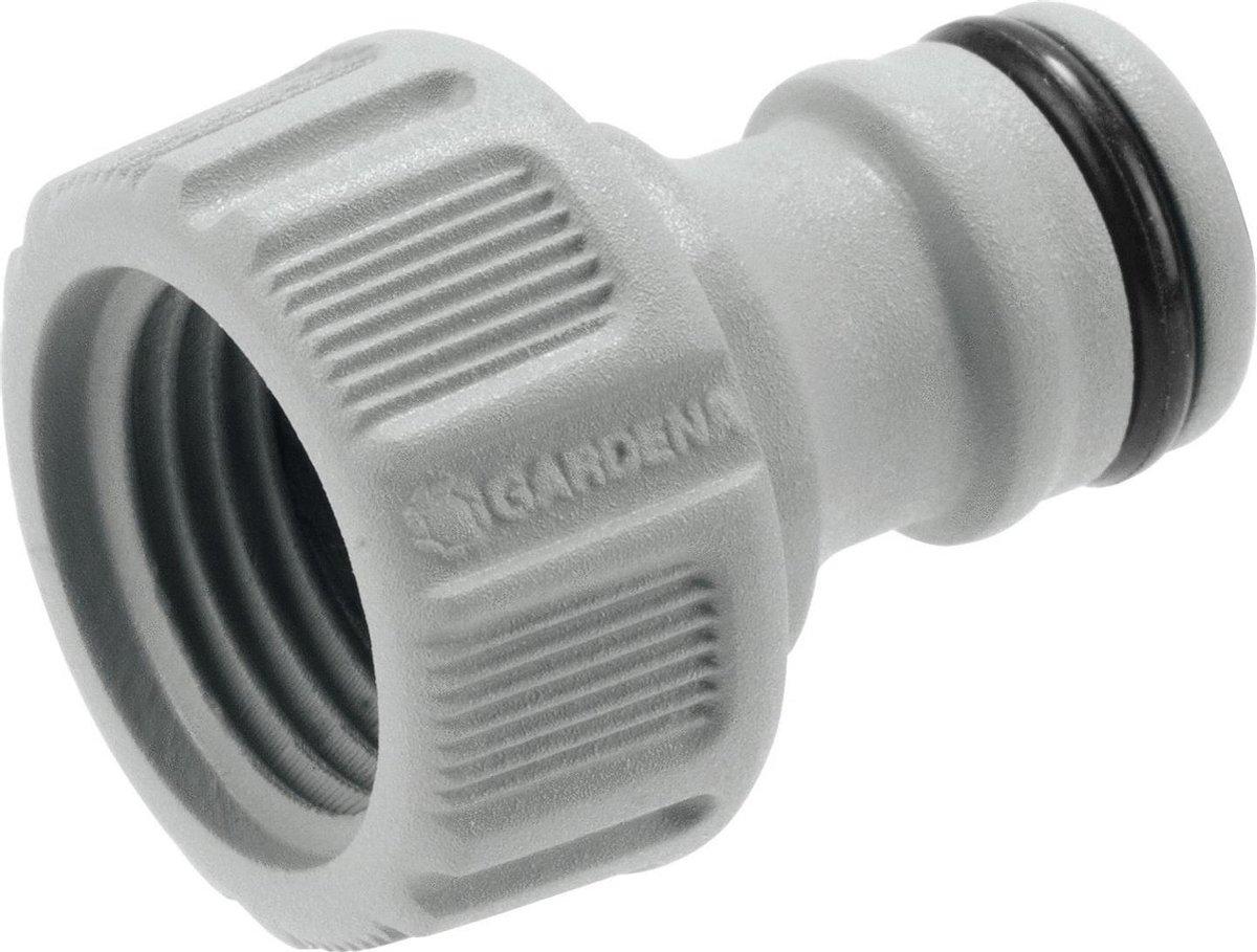 """""""GARDENA kraanstuk 21 mm (G 1/2"""""""")"""""""