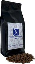 Koffiebonen | Arabica Melange Sterk | 1000 gram  | Barista | Espresso | Cappuccino  | CoffeeXperts