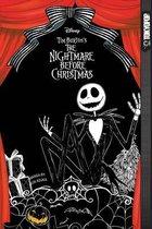 Disney Manga: Tim Burton's The Nightmare Before Christmas - Softcover Edition