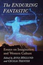 Boek cover The Enduring Fantastic van