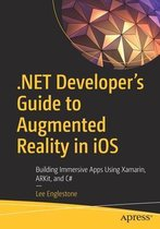 .NET Developer's Guide to Augmented Reality in iOS