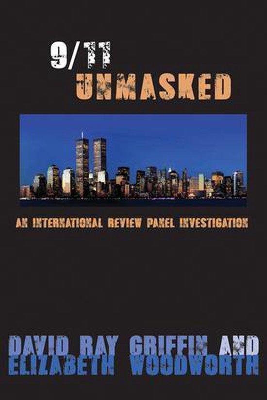 Boek cover 9/11 Unmasked van David Ray Griffin (Paperback)