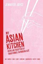 My Asian Kitchen