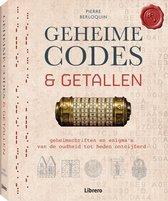Omslag Geheime Codes & Getallen