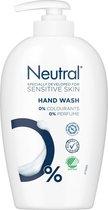 Neutral Hand Wash Vloeibare zeep 250 ml 1 stuk(s)
