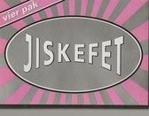 Jiskefet - 4 Pak: Een Selectie Uit 2003 (Een Zomer Met Jiskefet)