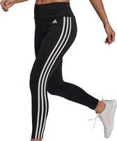 adidas HR 3S 7/8 Sportlegging Dames - Maat M