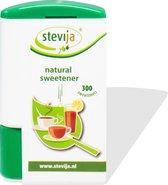 Stevia Zoetjes - Dispenser: 300 stuks
