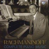 Rachmaninoff: Complete Piano Music