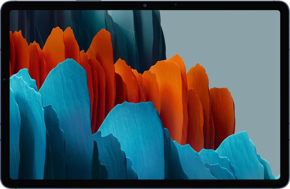 Samsung Galaxy Tab S7 – 128GB – WiFi + 4G – Blauw