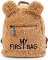 My First Bag Kinderrugzak - Teddy Beige