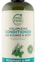 Petal Fresh Conditioner Rosemary & Mint