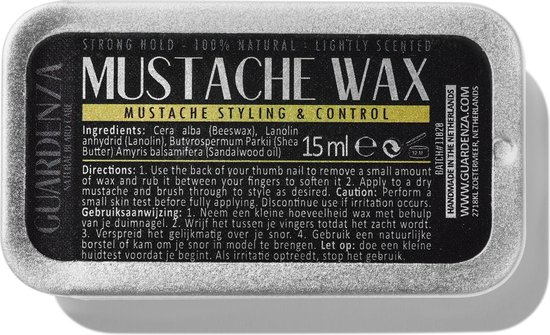 Guardenza Snorrenwax strong hold