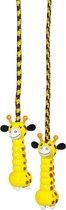 Goki giraf springtouw