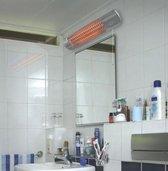 Eurom - straalkachel - Geschikt voor badkamer