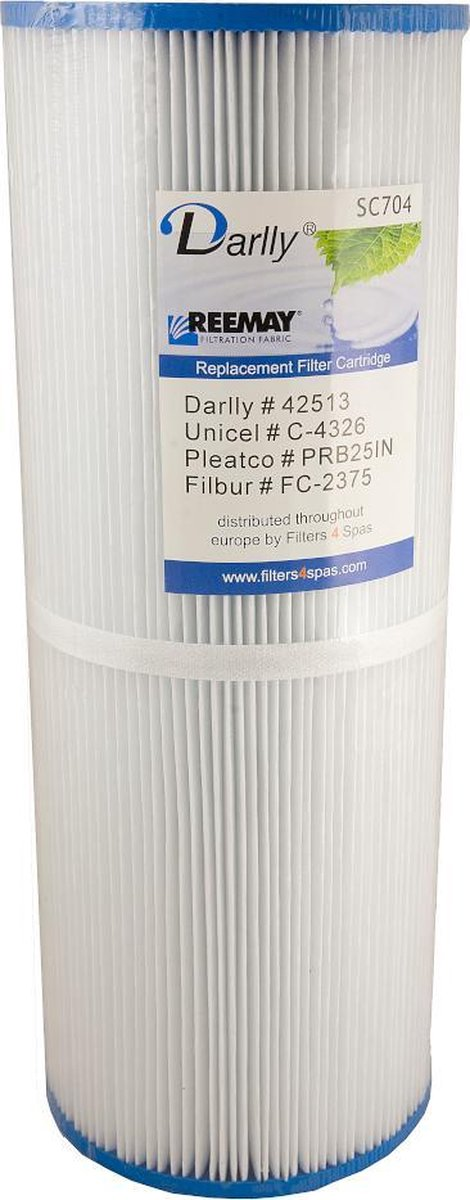 Spa filter Darlly SC704 - 42513