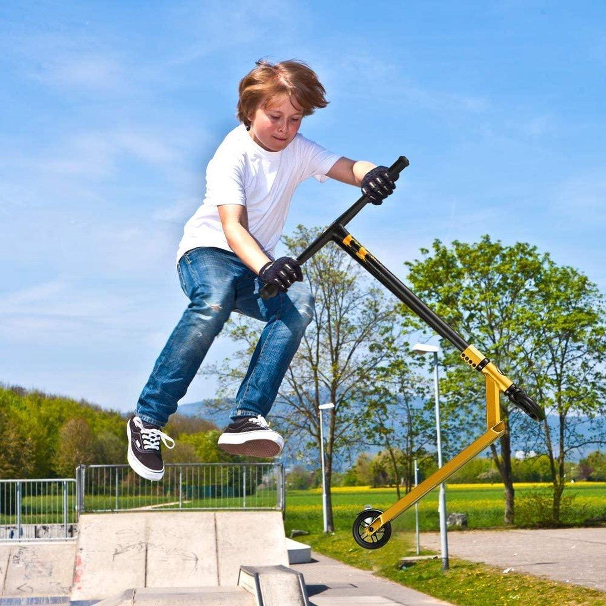 Albott Freestyle Pro Stunt - Step