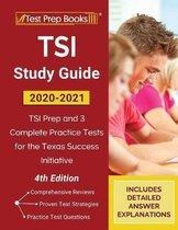 TSI Study Guide 2020-2021