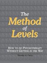 Omslag The Method of Levels