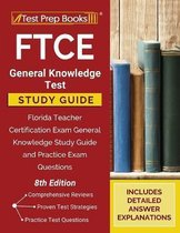 FTCE General Knowledge Test Study Guide