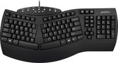Perixx Periboard 512 Ergonomisch toetsenbord - Gesplitst design - QWERTY/US