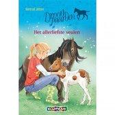 Droompaarden  -   Het allerliefste veulen