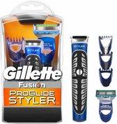 Gillette - Fusion Proglide Styler 3 in 1