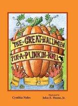 The Great Halloween Pik-a-Punkin Roll