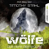 Omslag Wölfe, Folge 6: Der Herr der Wölfe